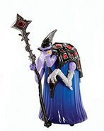 The Cleric Figure