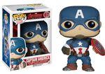 Captain America Ultron POP