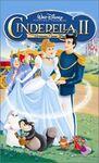Cinderella 2 VHS