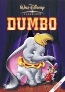Dumbo dvd 300