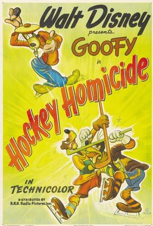 Hockey Homicide