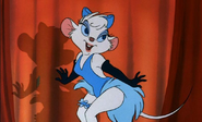 Miss Mousey