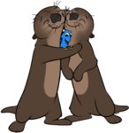 Otters-dory