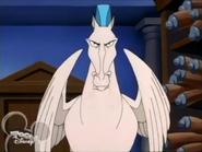 Pegasus Incident 249