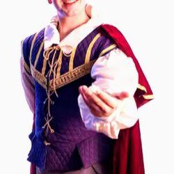 Hoàng tử