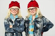 Smee Twins Promo