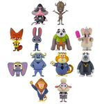 Zootopia Funko Pops and Mystery Minis