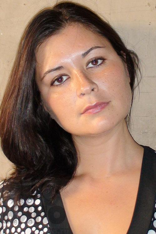 Марина Гладкая