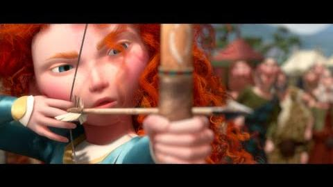 Brave - Now Playing!