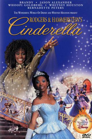 Cinderela (filme de 1997)