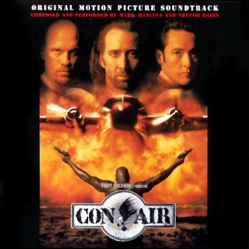 Con Air (soundtrack)