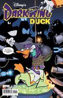 Darkwing Duck Issue 1B