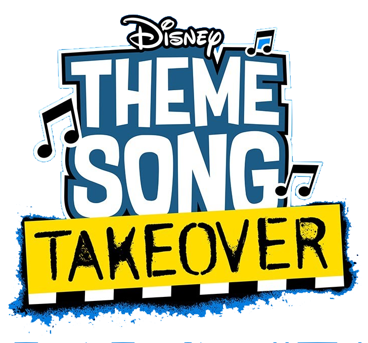 Theme Song Takeover