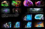 Elena and the Secret of Avalor Storyboard 4