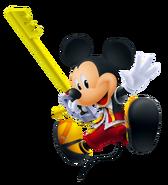 Mickey KHMOM