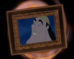 OUaH Attractive Evil - Kronk