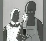Padres de Tinta