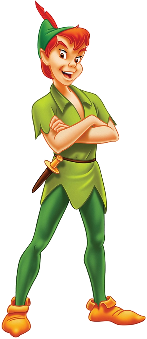 Peter Pan (personagem)