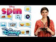 SPINmoji - Spin - Disney Channel Original Movie - Disney Channel-2