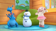 Stuffy, chilly and lambie2