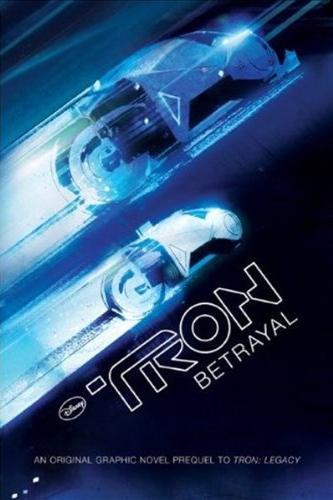 Tron: Betrayal