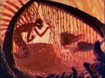 Ursula Greets Ariel Concept