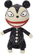 Vampire Teddy plush