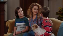 WandaVision - 1x05 - On a Very Special Episode... - Tommy, Wanda and Billy.jpg
