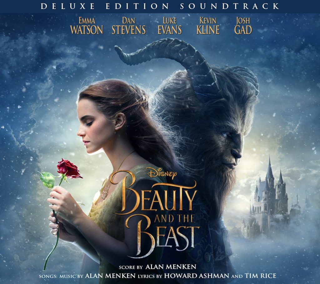 Beauty and the Beast (2017 soundtrack)