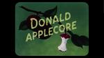 Donaldapplecoretc