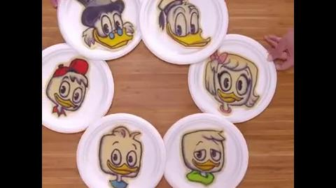 Ducktales - Dancakes(Promo)