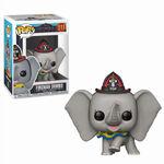 Fireman Dumbo POP