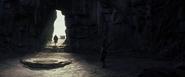 First Jedi Temple in Star Wars The Last Jedi