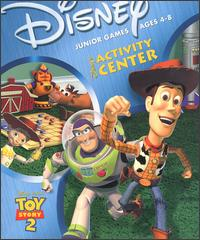 Toy Story 2: Activity Center