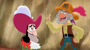 Hook&Grandpa Bones-Grandpa Bones