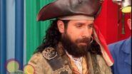 Imagination Movers Captain Kiddo