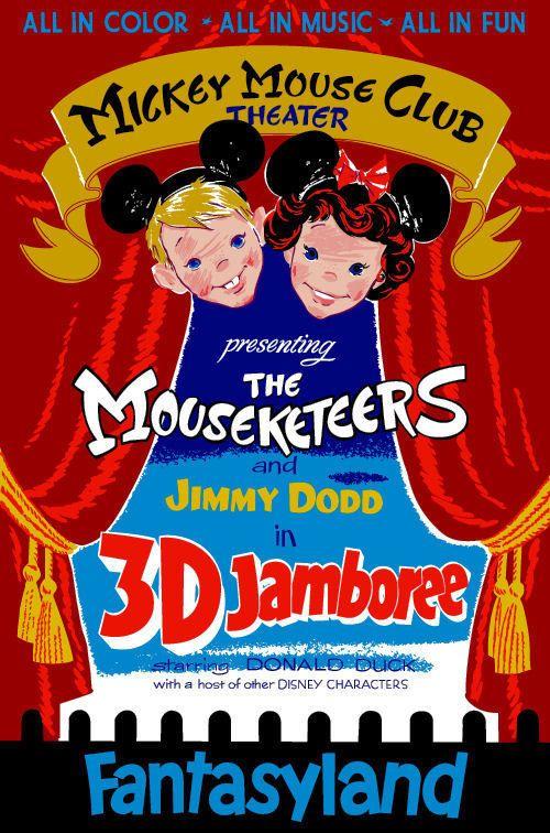 3D Jamboree