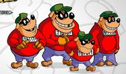 Karhukopla DuckTales2 Remastered