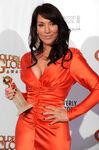 Katey Sagal 68th Golden Globes