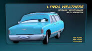 Linda Zasłodka w Cars Finderjpg