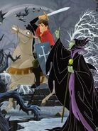 Maleficent -My Side of the Story06