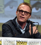 Paul Bettany SDCC14