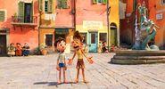 Pixar Luca Empire Magazine