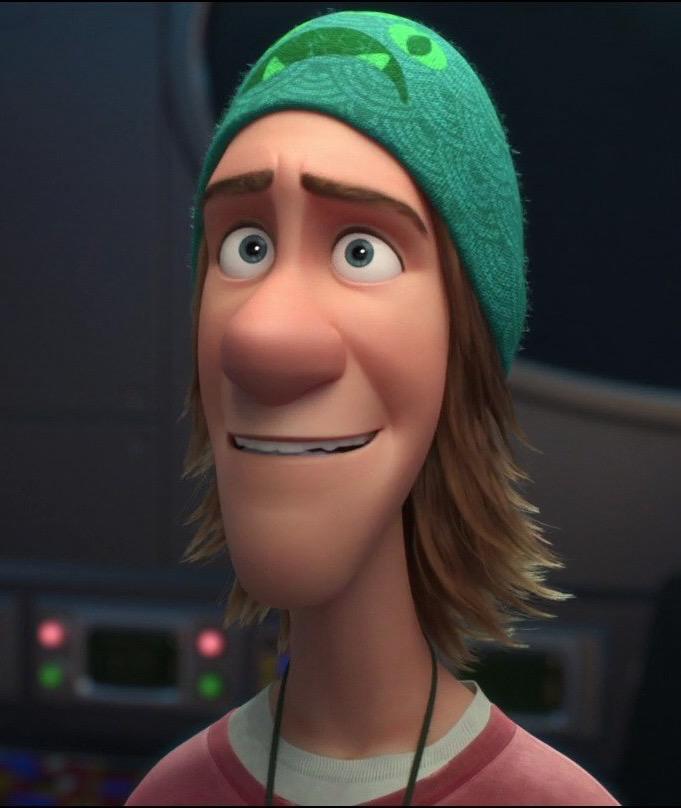 Fred (Big Hero 6)
