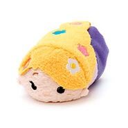 Rapunzel Tsum Tsum Mini