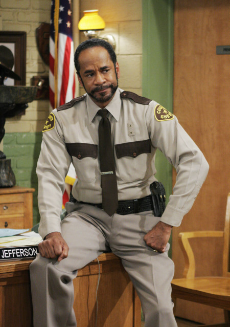 Sheriff Jefferson
