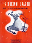 The Reluctant Dragon sheet music