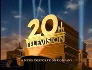 20th Television 1994-2007 logo