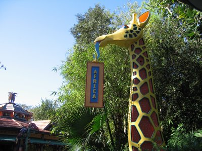Africa (Animal Kingdom)