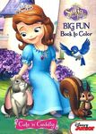 Big Fun Book to Color 1